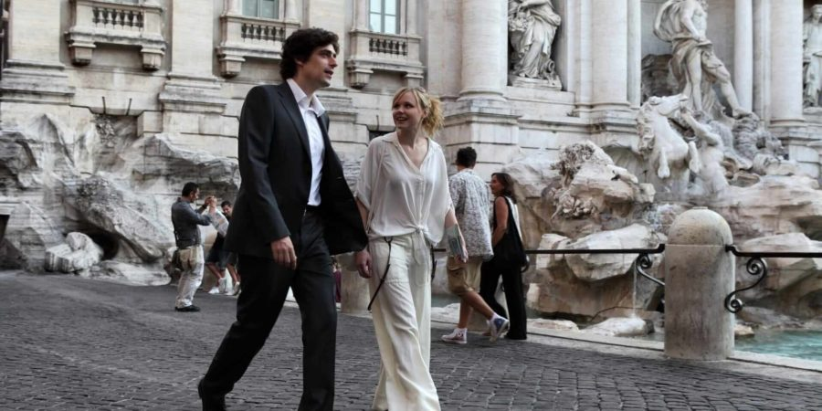 Cena do filme Para Roma, com Amor (2012)